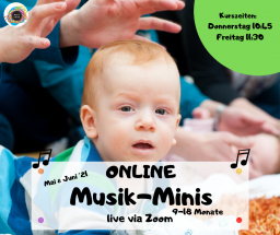 Musik Minis Online