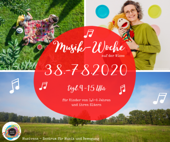 Musik Woche 2