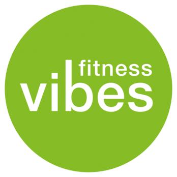 @vibes Logo Rund Green