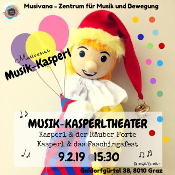 Kasperl Winter 2018