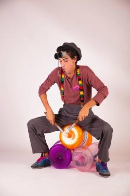 Pablo Bertone Percussion Musivana 3
