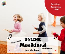 Musikland Online