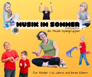Musik Im Sommer
