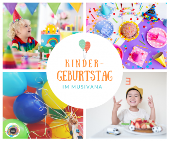 Geburtstag Im Musivana