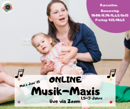 Musik Maxis Online