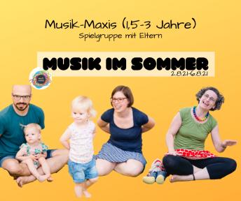 Musik Im Sommer Musik Maxis Musivana