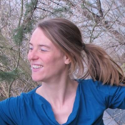 Verena Eidenberger