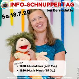 Schnuppertag 2020 Neu 2